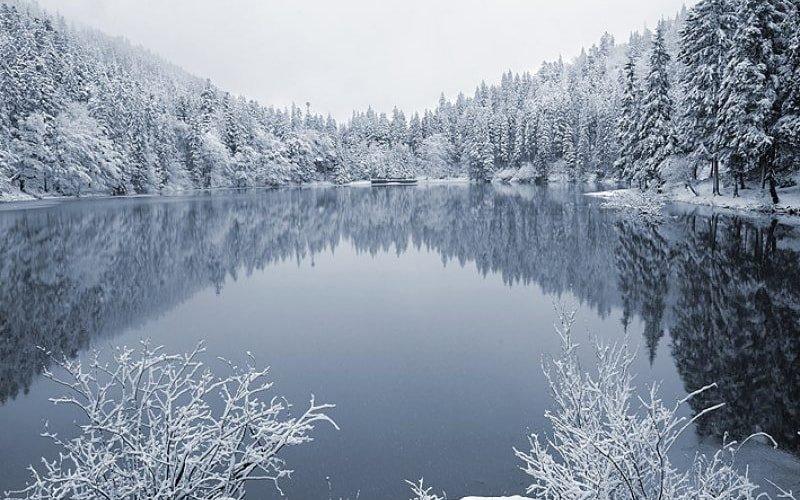 Где недорого отдохнуть в Украине зимой?