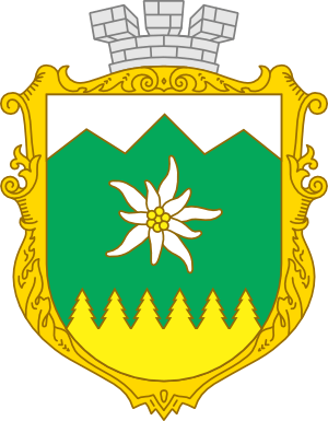 Ворохта